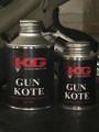 KG Industries™ NaNo Series Gun Kote (Flat Red)) 4oz