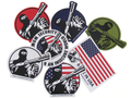 Mesa Tactical Sticker Pack (7-Pack)™