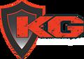 KG Industries™ 1200 Series Air Cure Stock Kote (Flat Foliage Green) 4oz
