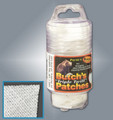 "Butch's™ ""Triple Twill"" Patches Handi-Pak 1-1⁄8"" SQ. (500-PK)"