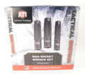 ATI® Mag-Socket Wrench Kit - Shotgun Forend Removal Tools - Mossberg / Winchester / Remington