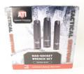 ATI® Mag-Socket Wrench Kit - Shotgun Forend Removal Tools - Mossberg / Winchester / Remington