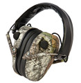 Caldwell® E-Max Low-Profile Hearing Protection - Mossy Oak BU