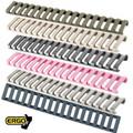 ERGO® 7-Slot LowPro Ladder Rail Covers 3-PK - DARK EARTH