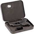 LOCKDOWN™ Ultra-Compact Steel Handgun Vault (Key Lock)