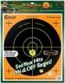 "Caldwell® Orange Peel 12"" Bullseye - 25 Sheet Bulk Pack"