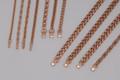 6151 Copper link2  Copper Cuffs