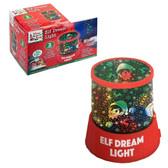 Elf Dream Light