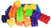 100PC Building Blocks