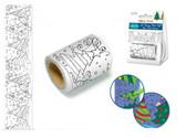 Set Of 3 Christmas Art Therapy Washi Tape