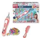 Hair Beading Machine Set
