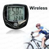 Wireless Bike Speedometer