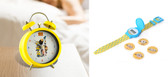 Despicable Me 2 Minion Digital Watch and Alarm Clock