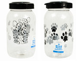 Dog and Cat - Dried Food Container - 4 litre