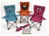 Kids Animal Folding Chair