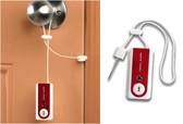 Security Travel Door or Window Alarm / Travelers Hotel Alarm