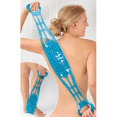 Dual Sided Back Scrubber & Massager