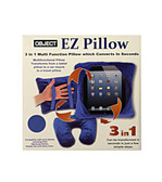 3 in 1 MULTI FUNCTIONAL iPad KINDLE FIRE SAMSUNG GALAXY & TRAVEL PILLOW