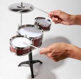 6 pieces Desktop Drum Kit