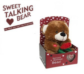 RECORD A MESSAGE LOVE BEAR