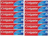 12 x 100ML COLGATE MAXIMUM CAVITY PROTECTION TOOTHPASTE