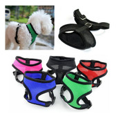 Adjustable Padded Pet Harness