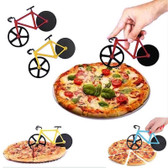 Bicycle Road Bike Pizza Cutter