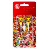Official Emoji Earbuds