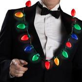9 LED Party Light Necklace