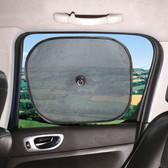 Pack of 2 Car Window Sunshade Protector