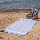 Colourful Fouta Beach and Sauna Towel