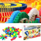 150 Pcs Colourful Domino Blocks