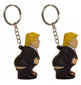 Trump Keychain