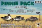 Pinnie Pack Duck Silhouettes