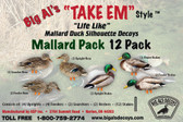 Mallard Pack