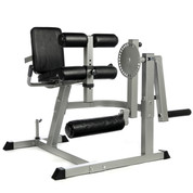 XS Sports Seated Leg Curl & Extension Machine Quads Hamstrings Press
