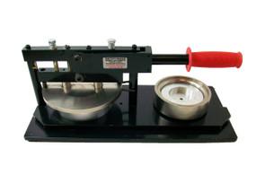 """4"""" Tecre  Button Making Machine Model # 400"""