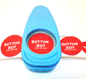 Graphic and Hand Held Punches - Button Boy