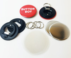 "2.25"" Tecre Magnetic Bottle Opener Parts With Ring 2-1/4 Inch-100"