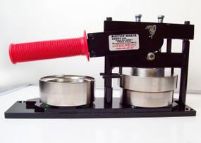 """3"""" Tecre FABRIC  Button Making Machine  - Model #300"""