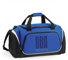 Personalised Holdall (Adults & kids sized)
