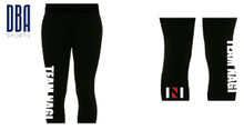 'TEAM NAGI' Personalised Leggings (Single Colour)