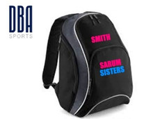 'SARUM SISTERS' Backpack