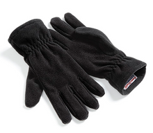 'DBA' Fleece Gloves