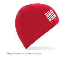 'DBA' Pull On Beanie