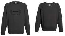 'AMYLIFTS' Graphite Sweatshirt
