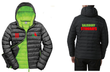 STINGRAYS PUFFA JACKET