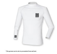 DBA BASE LAYER TOP