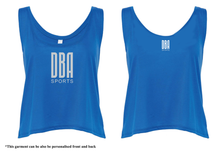 'DBA' Flowy Box Tank