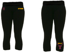'SOUTHAMPTON UNIVERSITY' Womens 3/4 Leggings
